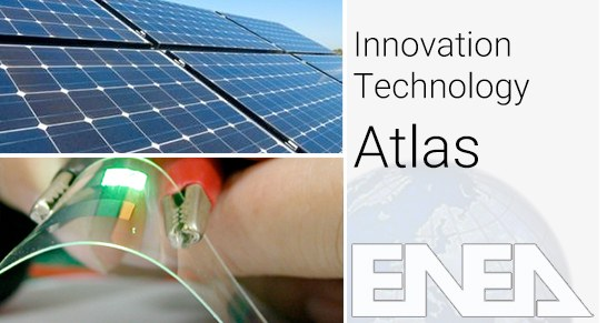 Innovation Technology Atlas