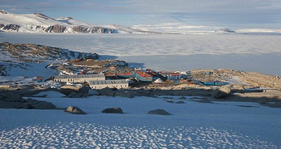 Antarctica: 36th Italian expedition to the Arctic kicks off with pandemic restrictions