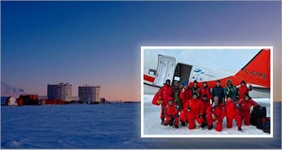 "Antarctica: ""Change of season"" in the two Italian bases"