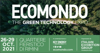 Ecomondo exhibition 2021: ENEA to present its latest research on circular and blue economy, hydrogen and renewables