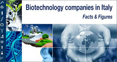 Companies: Biotech Report, investments and turnover on the rise
