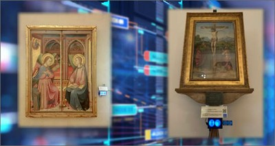 """Cultural heritage: Project ShareArt, to """"measure"""" the appreciation of works of art with artificial intelligence, kicks off"""