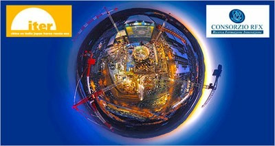Energy: ITER and Consortium RFX sign a ten-year agreement on fusion