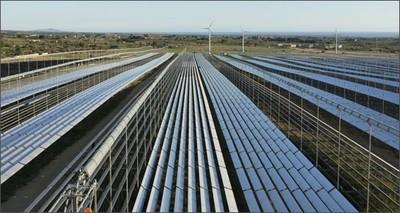 Energy: ENEA and Italian Industry  alliance for new solar thermodynamic plants