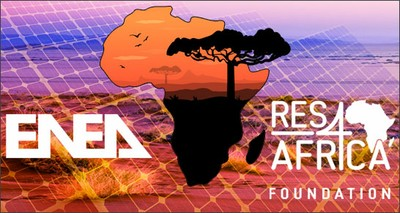 Energy: ENEA and RES4Africa together for the development of renewables in North Africa thanks to agrivoltaic