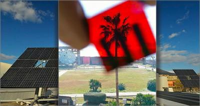 Energy: ENEA team achieves efficiency record for perovskite solar cells