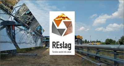 Energy: New life for steel industry waste