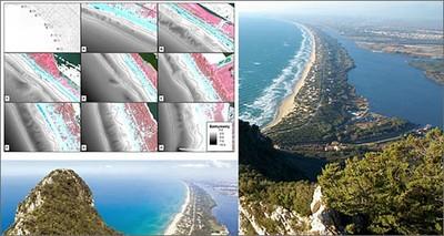 Environment: New Italian technologies for coastline mapping