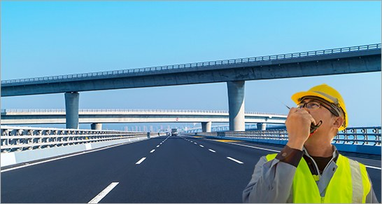 Infrastructures: Italian consortium for the safety od bridges and viaducts