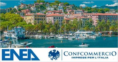"""Sea: ENEA and Confcommercio present sustainability project """"La Spezia del futuro"""""""