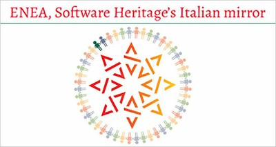 Technology: At ENEA the first European Institutional mirror of Software Heritage