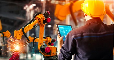 Technology: Multisensory system to improve safety at work