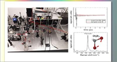 Technology: Ultrashort laser pulses to study properties of materials