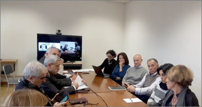 The ENEA Development Cooperation Task Force kicked off