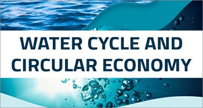 Water: Purifiers as 'urban biorefineries' to recover water and materials