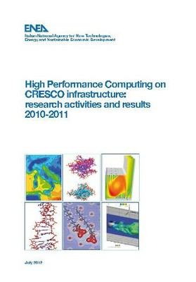 High Performance Computing on CRESCO infrastructure: research activities and results 2010-2011