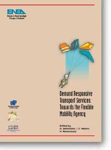 Demand Responsive Transport Services: towards the Flexible Mobility Agency