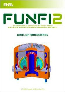 FUNFI2 - 2nd International Conference on Fusion-Fission sub-critical systems for waste management and safety