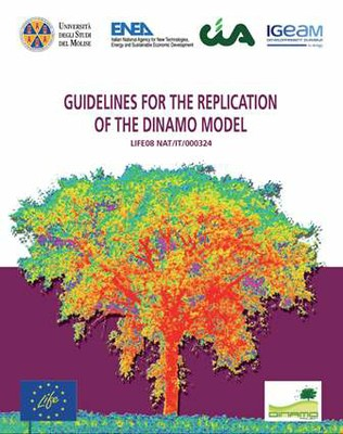 Guidelines for the replication of the DINAMO Model