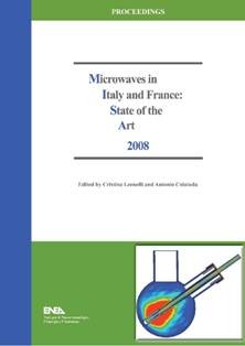 Microwaves in Italy and France: State of Art 2008