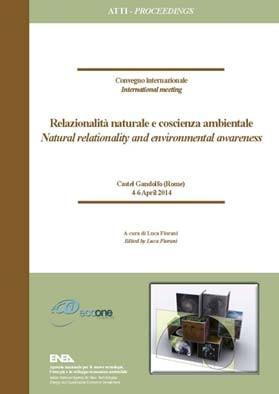 Natural relationality and environmental awareness