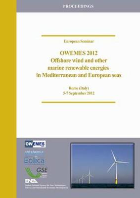 Offshore wind and other marine renewable energies in Mediterranean end European seas