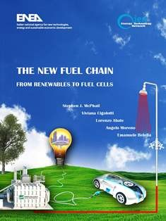 The new fuel chain: from renewables to fuel cells