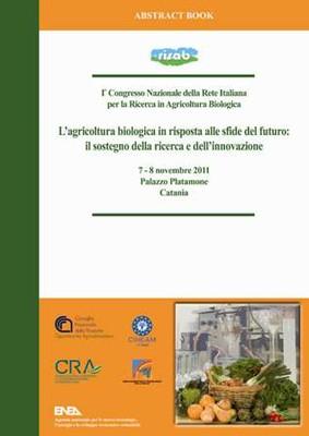 L'agricoltura biologica in risposta alle sfide del futuro: il sostegno della ricerca e dell'innovazione