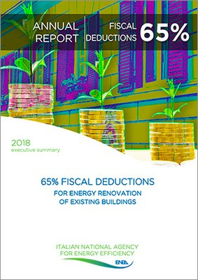 Annual Report Fiscal Deductions 2018