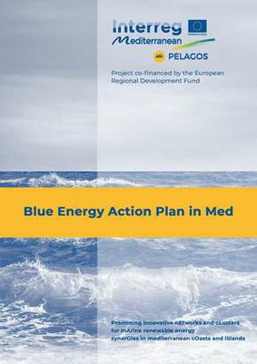 Blue Energy Action Plan in MED