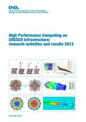 High Performance Computing on CRESCO infrastructure: research activities and results 2013
