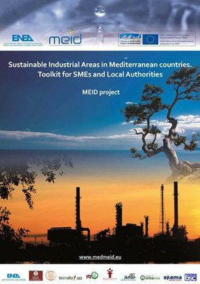 Sustainable Industrial Areas in Mediterranean countries