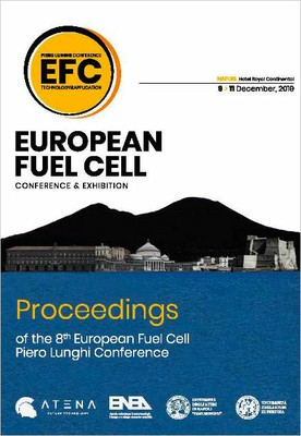 Proceedings of the 8th European Fuel Cell Piero Lunghi Conference