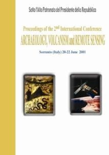 "Proceedings of the 2nd International Conference ""Archaeology, Volcanism and Remote Sensing"""