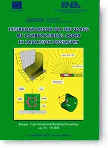 "Proceedings of the Bologna QUADOS International Workshop ""International Intercomparison on the Usage of Computational Tools in Radiation Dosimetry"""