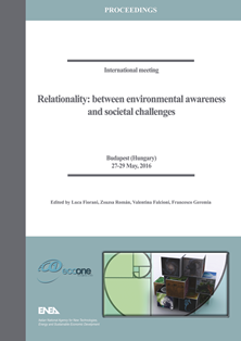 Relationality: between environmental awareness and societal challenges