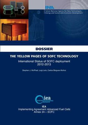The Yellow Pages of SOFC Technology