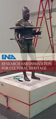 ENEA: Research and innovation for cultural heritage