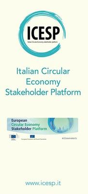 ICESP - Italian Circular Economy Stakeholder Platform