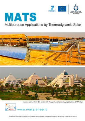 MATS - Multipurpose Applications by Thermodynamic Solar