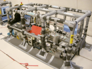 Impianto Microbo