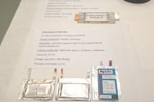 BatterieLitio