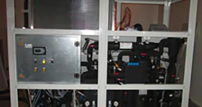 Impianti di conversione di energia di piccola taglia