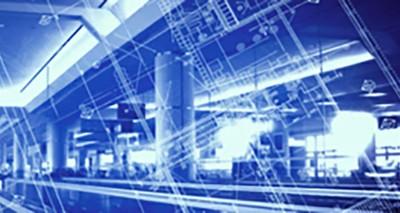 Processi e macchinari industriali
