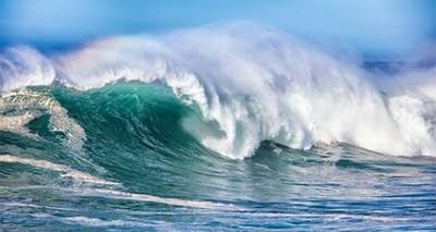 Energia elettrica dal mare