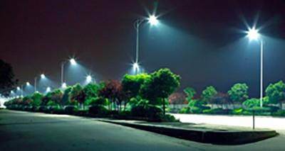 Risparmio di energia elettrica nell'illuminazione pubblica