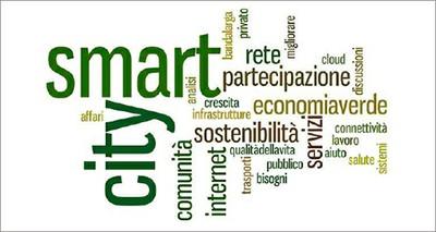 Smart city e illuminazione pubblica