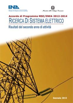 Ricerca di Sistema Elettrico - Risultati del secondo anno di attività 2012-2014