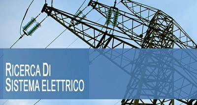 Ricerca di Sistema Elettrico