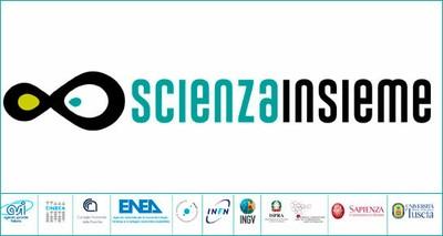 """Al via """"ScienzaInsieme"""", nasce l'alleanza italiana per la divulgazione scientifica"""